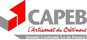 notre partenaire CAPEB l'artisanat du batiment