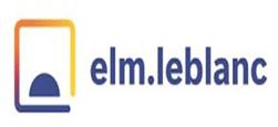 notre Fournisseur elm.leblanc