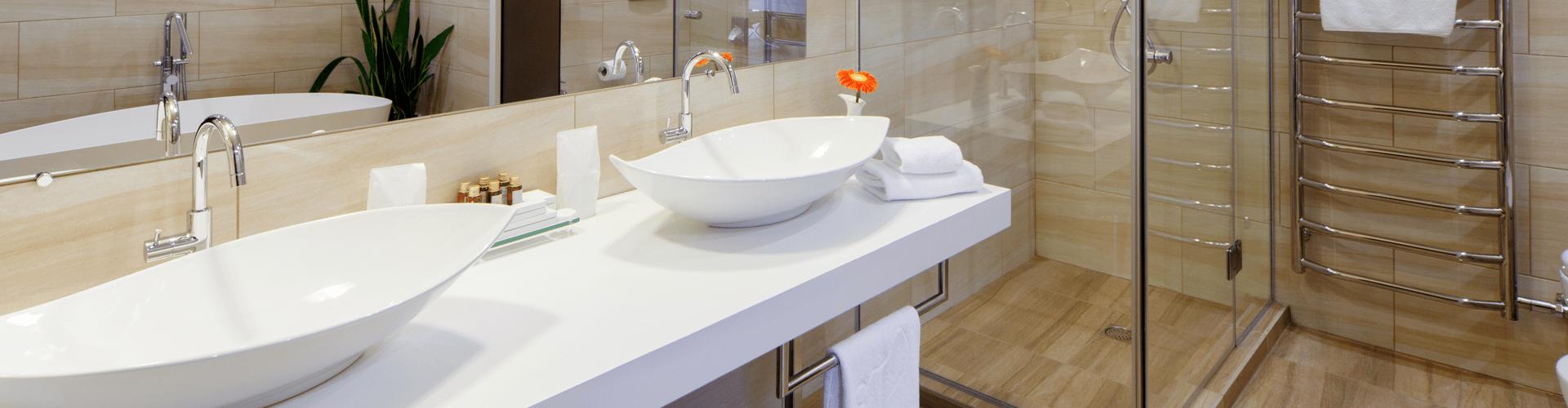 création-rénovation salle de bain