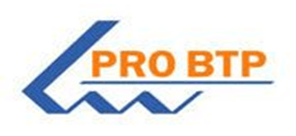 notre partenaire PRO BTP